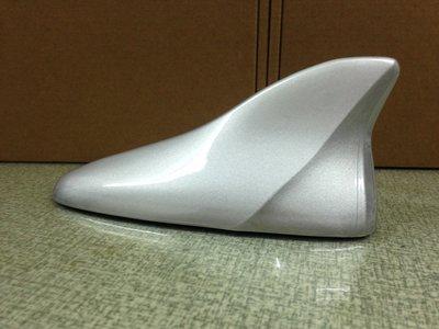 QQ精品店NISSAN2013~2015年BIG TIIDA .鯊魚天線 鯊魚鰭 天線接收功能