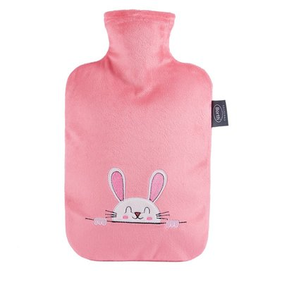 hello小店-PVC注水熱水袋 大號 暖水袋沖水#熱水袋#冬天保暖#暖水袋
