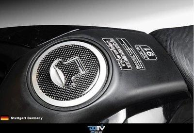 [安信騎士] 德國DIMOTIV HONDA CBR250R CBR150R CBR500R CB500F/X MSX 125  碳纖維 油箱蓋貼