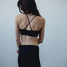 M YOGA// 運動無痕無鋼圈運動內衣跑步健身瑜伽文胸 LULULEMON/NAMASTE/EASYOGA
