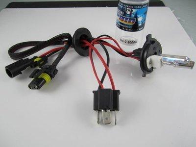 《晶站》汽機車 HID 35W HID燈泡 各規格 H1 H3 H4 H7 H11 H6 H8 9006 D2c