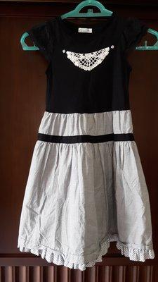麗嬰房 familiar 氣質款洋裝