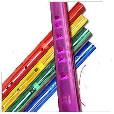 【優上精品】笛子 水晶笛 非橫笛紫竹笛-笛子樂器玉笛初學者笛子CD調E調 F(Z-P3273)
