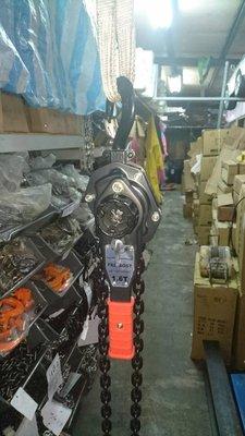 WIN 台灣製 FKS 3.2T*1.5M 手搖吊車 價格內詳 手拉吊車 電動吊車 絞盤 手動吊車 免運費 台北市