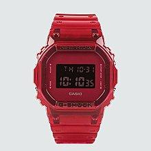 佐敦門市 現貨 100% 全新 Casio G-Shock Color Skeleton Series DW-5600SB-4 一年保養