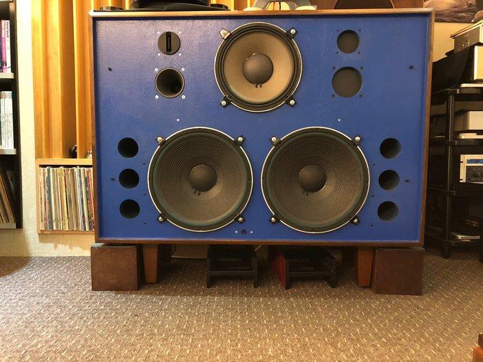 現貨供應 客人托售 美國 JBL 4350 雙 15吋低音 品相極美