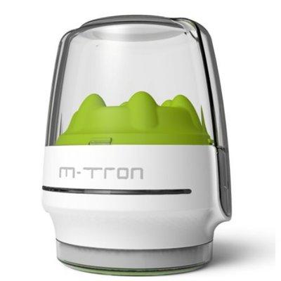 英國M-TRON 紫外線攜帶型奶瓶消毒器(公司貨保固一年)