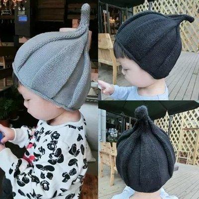 針織帽毛線帽毛帽秋冬韓版韓國秋季親子兒童毛線帽男女童時尚可愛針織帽尖尖帽奶嘴帽子冬天