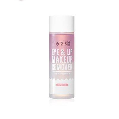.·°∴1688美妝∴°·.1028 pH7.5 深層潔淨眼唇卸妝液 90mL