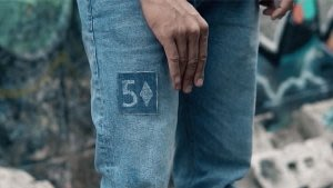 牛仔褲預言 My Jeans by Smagic Productions