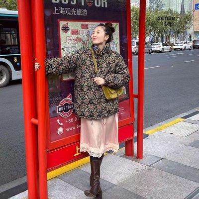 【集千】泫雅同款套裝SENSEUP韓國THE CENTAUR外套 RAIVE連衣裙套裝