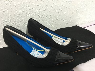 日本帶回 RODEO CROWNS 黑色高跟鞋 喜歡 SLY MOUSSY BEAMS IZZUE SALAD 參考