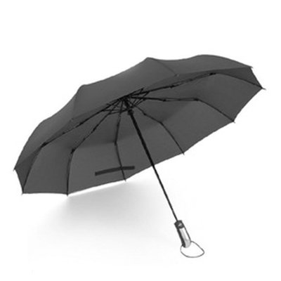 10骨全自動摺疊傘 摺疊傘 折疊傘 陽傘 雨傘 迷你傘 自動傘 太陽傘 晴雨兩用傘 防曬 ❃彩虹小舖❃【L138-1】