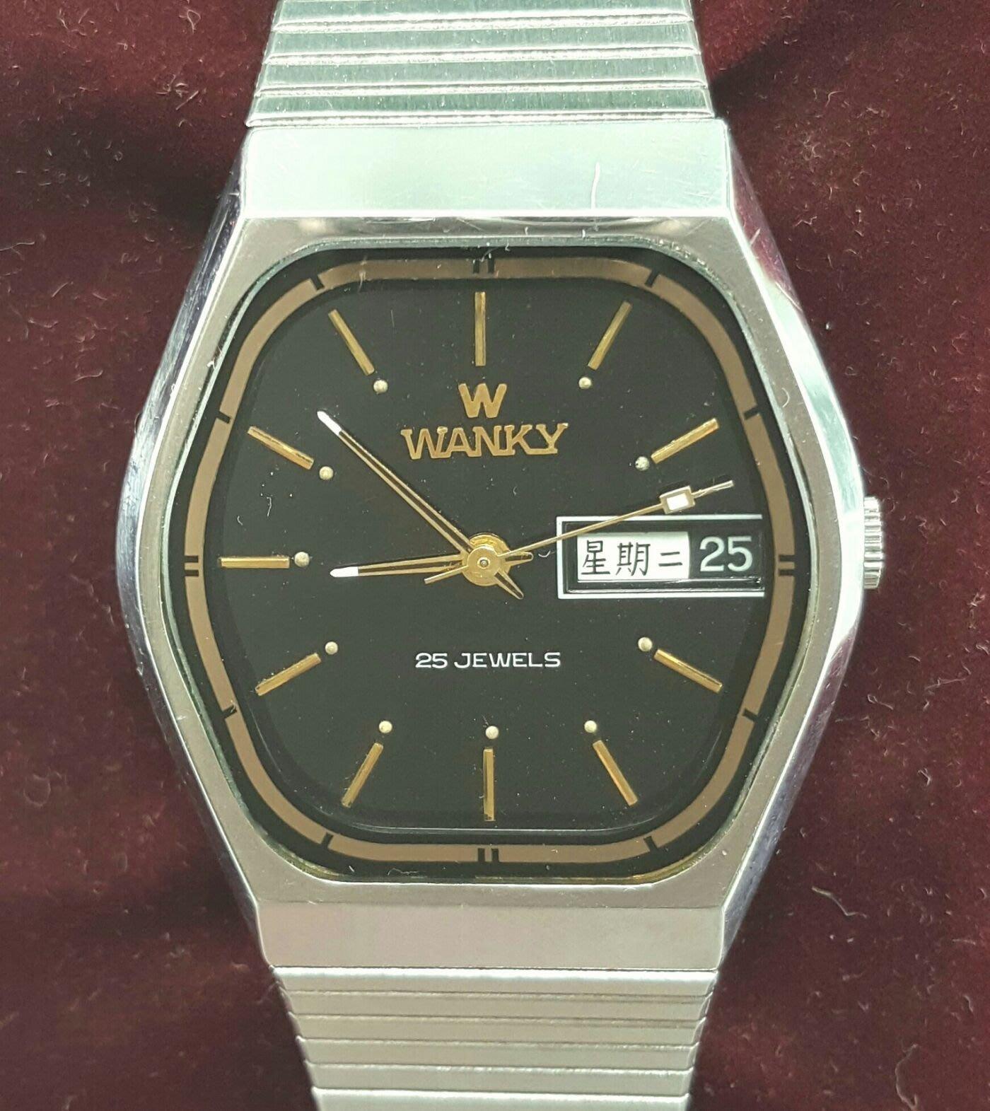 OQ精品腕錶  瑞士自動機械錶ETA機芯