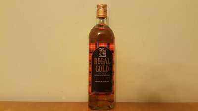Regal hold extra special blended scotch whisky 700ml 40%