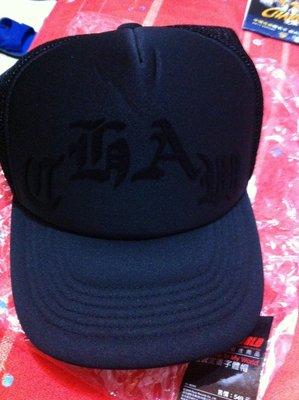 GARY CHAW 曹格設計網帽(非STAGE.AES)