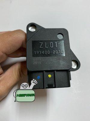 ➶大桃園汽車材料➶ 空氣流量計 TIERRA 1.6/ESCAPE 2.3/MAZDA3/馬3/馬5/馬6 空氣流量器