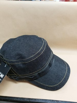 【欣の店】日本 SUNLINE 棉質 釣魚帽 軍帽 鴨舌帽 帥氣牛仔帽 CP-3816