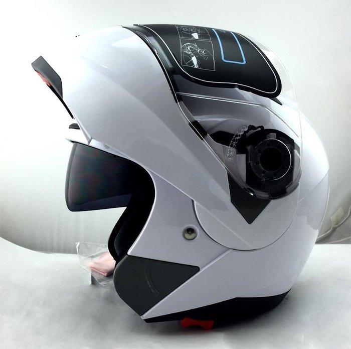 2019大頭圍尺寸銷歐強制空冷雙鏡片可全掀可樂帽夏天涼爽全罩式 安全帽 BWS 勁戰 cuxi 雷霆FIGHTER