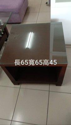 新竹二手家具 買賣 分店來來-3尺 正方形 茶几~新竹搬家公司|竹北-新豐-竹南-頭份-2手-家電 買賣實木 沙發-衣櫥-書櫃-電視櫃-床架-床墊-冰箱-洗衣機