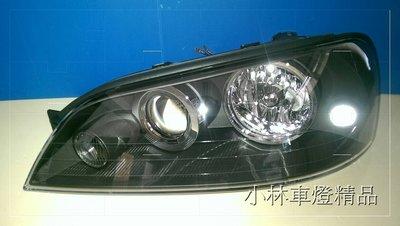 ※小林車燈※全新部品 FORD TIERRA XT SE RS LS 03年 原廠型黑框大燈 特價中