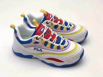 Fila mindblower 1995 sneaker OG 经典复古老爹鞋