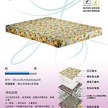 【B0250】希拉印花包床-5尺