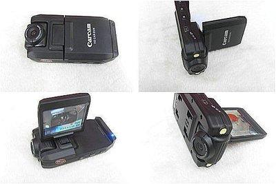 促銷 全球最小 CARCAM P5000 多國認證 140度 鏡頭可旋轉 2.0吋屏270度翻轉屏幕 行車記錄器