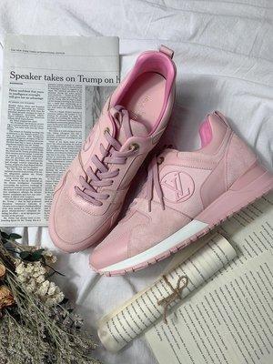 Louis Vuitton Run Away 運動鞋