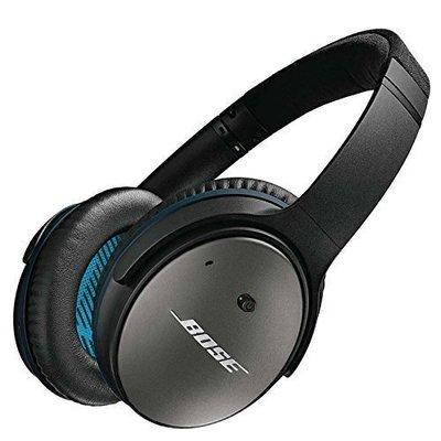 Bose QuietComfort25 主動式降噪耳機,QC25 震撼您的聽覺,近全新