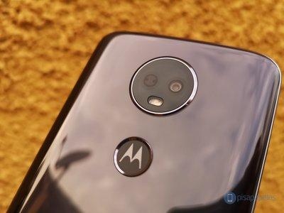 熱賣點 旺角店  Motorola Moto e5 plus 全新 黑