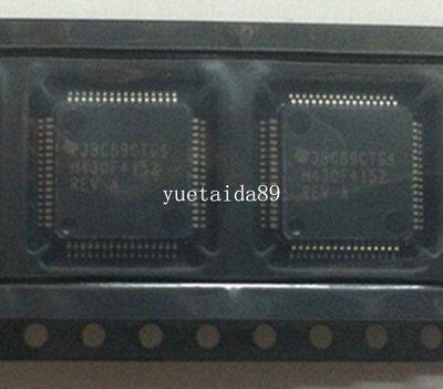 M430F4152REV M430F4152 QFP64 16位微控制器 W58 [71761] 新北市