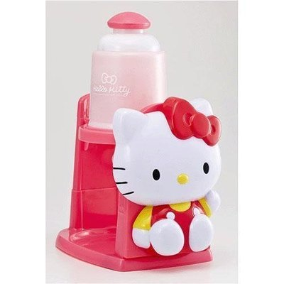 【立川】!Hello kitty/日本凱蒂貓Hello kitty電動削冰機/刨冰機DK-202X
