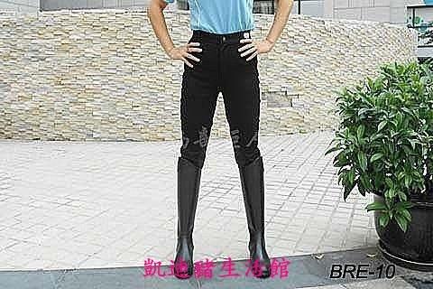 【凱迪豬生活館】直身版半皮專業馬術馬褲騎馬馬褲西部巨人馬具 戶外活動運動護具直身版半皮專業彈力KTZ-201048