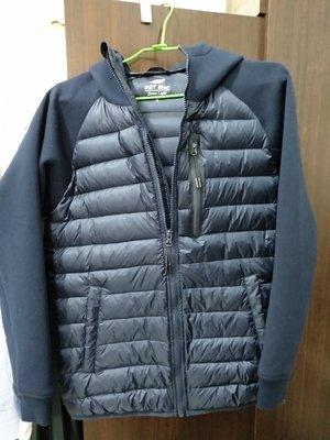Net 外套 幾乎全新 少穿 不到五次 藍、黑色各1件  降價1件450