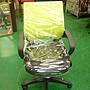 宏品二手家具 oa辦公設備賣場 C568*全新護腰電腦辦公椅* 書桌椅 會議椅 寫字椅 會議椅 餐桌椅 兒童書桌椅大學椅
