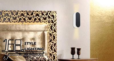 【168 Lighting】低調美學《LED壁燈》GE 81031-2