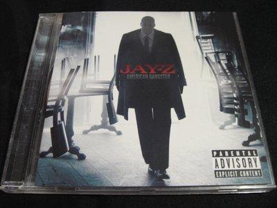 【198樂坊】Jay-Z(American Gangster......台版)BG