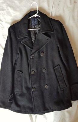 Rageblue雙排釦外套