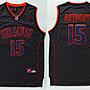 NBA美國 NCAA 雪城大學 #15 安東尼 黑色...
