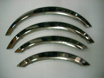 純白鐵 輪弧,OPEL 歐寶 ASTRA 1996年,CITROEN 雪鐵龍 BX,RENAULT 雷諾 R19