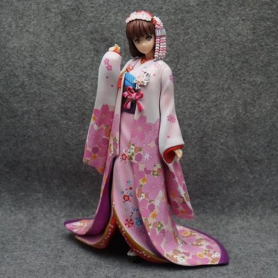 國產Aniplex 路人女主 周邊 加藤惠 圣人惠和服手辦模型現貨
