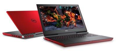 +送128G MicroSD卡ELL15-7567-R2548RTW 紅/I5-7300/4G/1TB/GTX1050