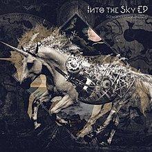 特價預購 SawanoHiroyuki[nZk] Into the Sky EP (日版初回盤CD+DVD)最新2019