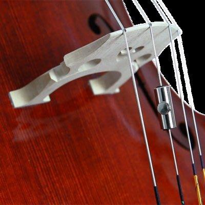 【現代樂器】大提琴 狼音器 雜音消除器 Cello Wolf Eliminator