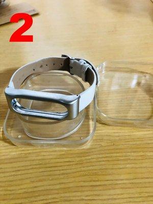 [二手貨][九成新]小米手環2腕帶(買一送二)買就送保護貼、充電器