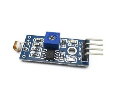 Photosensitive resistance sensor module light detection ligh W177.0427