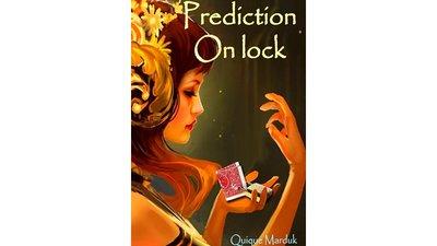 【天天魔法】【S1041】正宗原廠~預言上鎖~Prediction On Lock by Quique Marduk