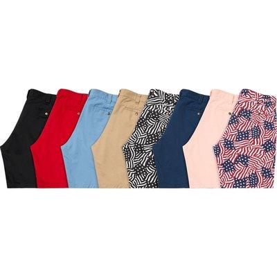 【紐約范特西】預購 SUPREME SS20 Work Short 工作短褲