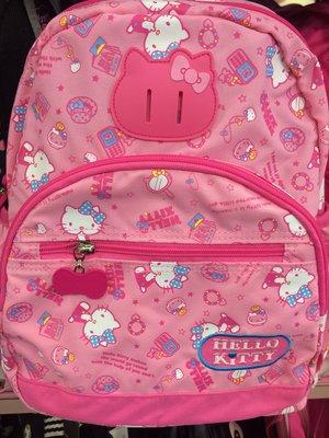 GIFT41 4165本通  新莊幸福店  Kitty後背包